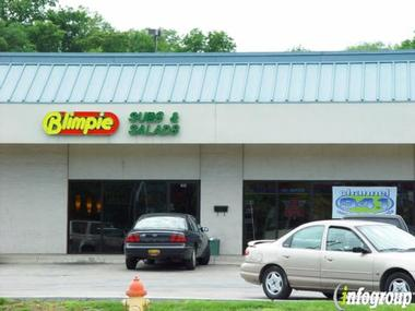 Blimpie Subs &amp; Salads