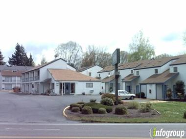 Portland Value Inn & Suites