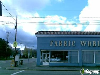 Fabric World
