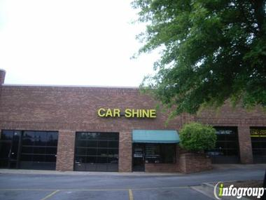 Superior Car Shine