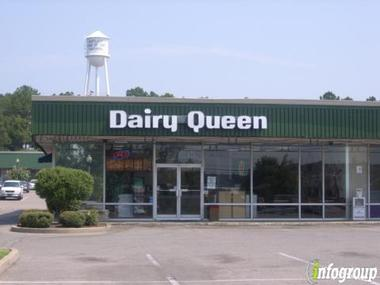 Dairy Queen