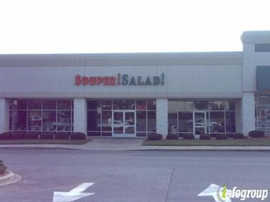 Souper Salad Restaurants