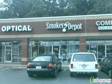 Smoker&#039;s Depot