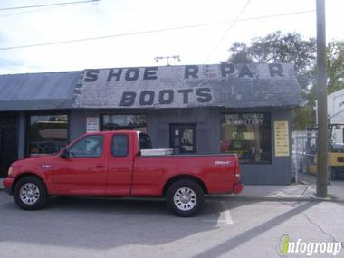 Shoes Brothers Shoe Repair