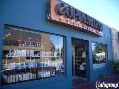 Copperhead Salon
