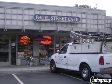 Bagel St Cafe