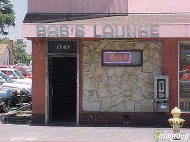 Bob&#039;s Lounge