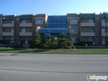 Comfort Suites Hotel Oakbrook Terrace / Chicago