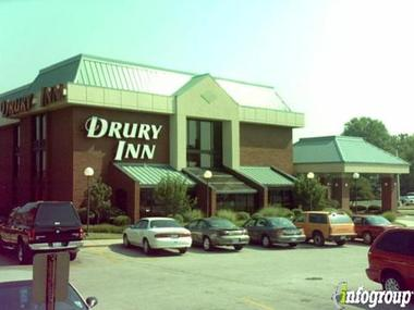 Drury Inn Festus