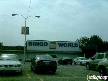 Bingo World