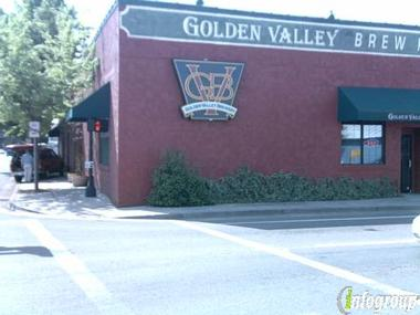 Golden Valley Brewery & Rstrnt