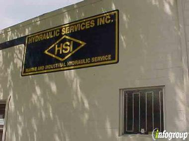 Hydraulic Services Inc