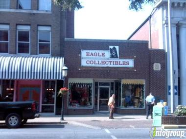 Eagle Collectibles Inc