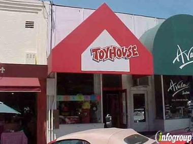 Montclair Toyhouse