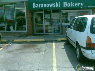 Baranowski Bakery
