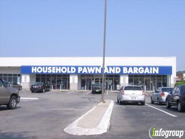 Household Pawn