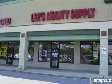 Lee&#039;s Beauty Supplies