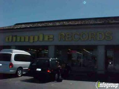 Dimple Records