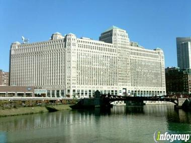 Merchandise Mart Properties