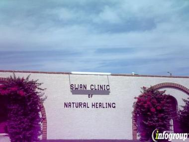 Swan Clinic Of Natural Healing