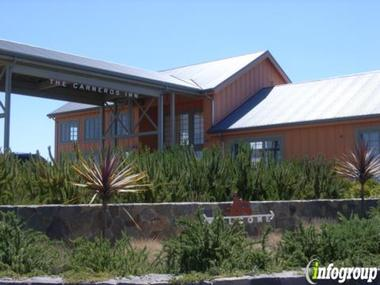 Carneros Cottages