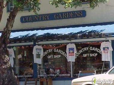 Country Gardens Gift Shoppe