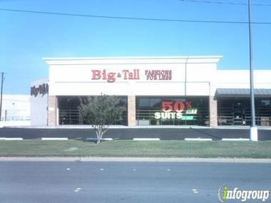 Big & Tall Fashions