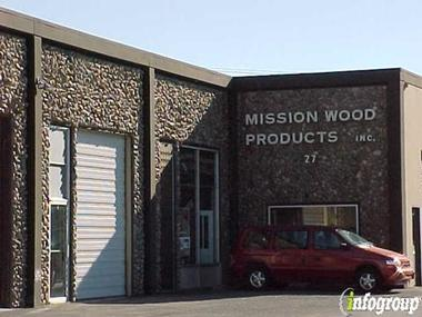 Mission Wood Products