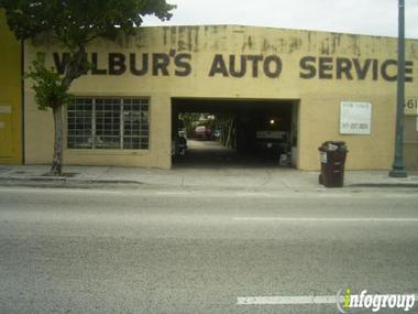 Miami Auto Spa Hand Car Wash