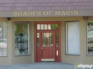 Shades Of Marin