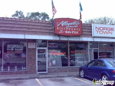 Allegretti's Pizza & Pasta