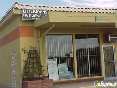 Littlejohn&#039;s Fine Jewelry