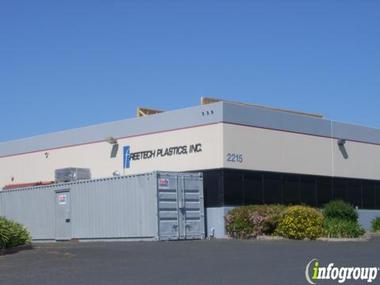 Freetech Plastics Inc