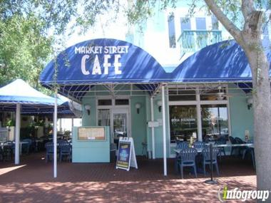 Market Street Cafe