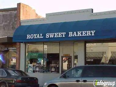 Royal Sweet Bakery