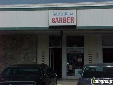 Homestead Barber