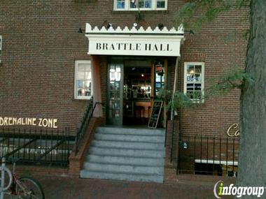 Brattle Theatre