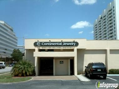 Continental Jewelry