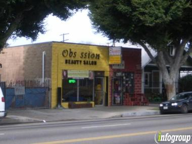 Obsession Beauty Salon
