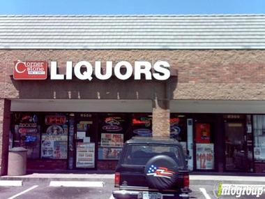 Cornerstone Liquor & Wine