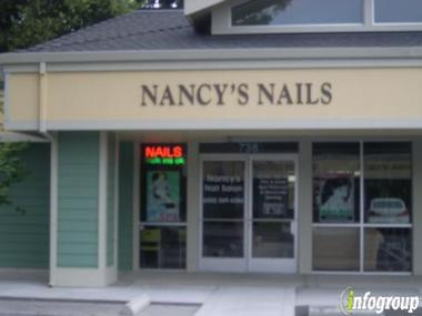 Nancy's Nails
