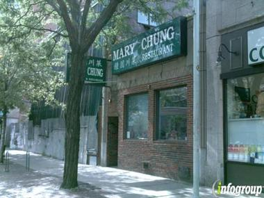 Mary Chung Restaurant