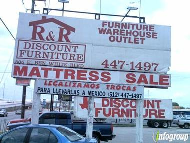 R & R Discount Furniture