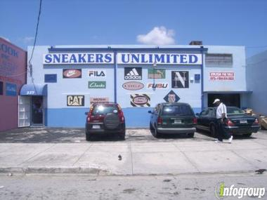 Sneakers Unlimited