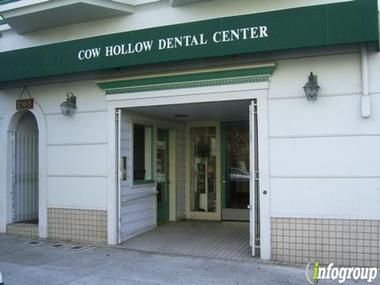 Cow Hollow Dental Center