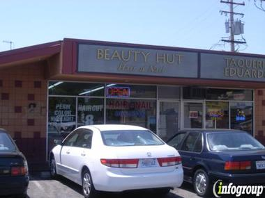 Beauty Hut Hair &amp; Nails