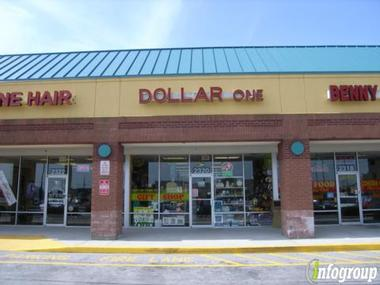 Dollar One Retail Inc