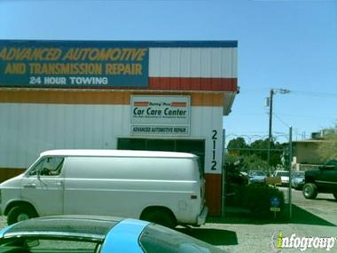 Advanced Automotive & Towing