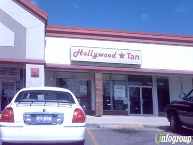 Hollywood Tan