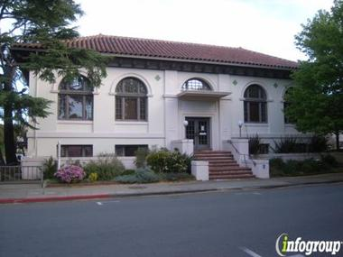San Anselmo Historical Museum